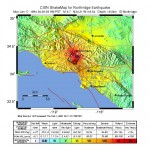 Northridge Earthquake 1994: 6.7